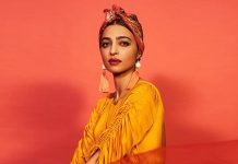 """I like drama, comedy, action, thriller, romance, horror- all genres"", shares 'Indie star' Radhika Apte while holding the best cards"