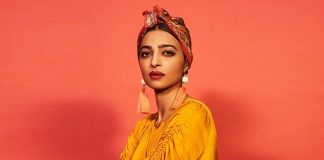 """""""I like drama, comedy, action, thriller, romance, horror- all genres"""", shares 'Indie star' Radhika Apte while holding the best cards"""