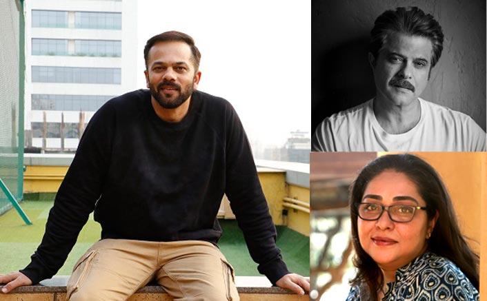 IFFI 2019 to witness film personalities like Rohit Shetty, Farah Khan, Meghna Gulzar, Anil Kapoor among others