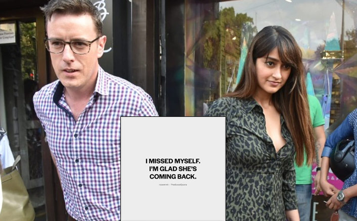Ileana D'Cruz's Latest Cryptic Post Hints That She Is Moving On From Her Break Up With Andrew Kneebone