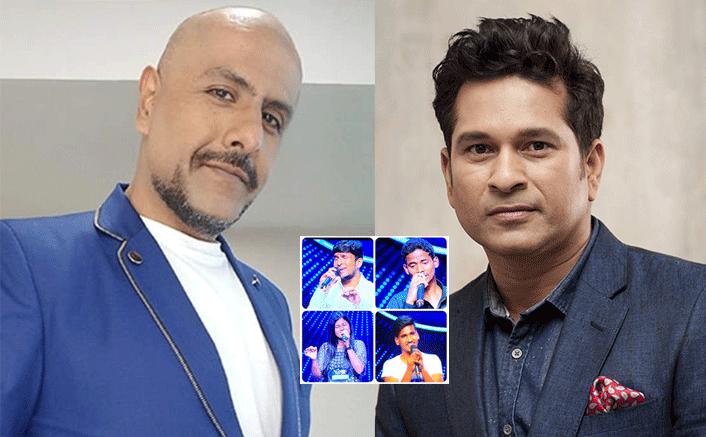 Indian Idol 11: Cricket Legend Sachin Tendulkar Praises The Contestants; Vishal Dadlani Invites Him As A Special Guest