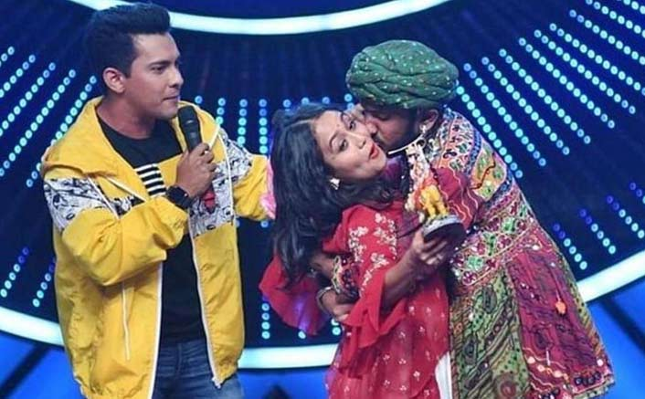 Indian Idol 11 Host Aditya Narayan On A Man Forcibly Kissing Neha Kakkar: I'm Sure He Didn't Mean It In An Inappropriate Way