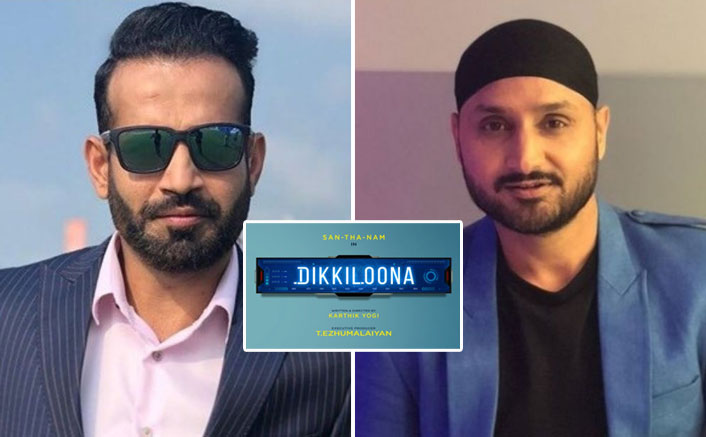 Harbhajan Singh & Irfan Pathan To Make Their Acting Debut With Tamil Cinema