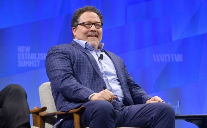 Iron Man Director Jon Favreau Reacts To Martin Scorsese and Francis Ford Coppola's Criticism Towards Marvel Films