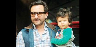 Is Taimur Ali Khan Really Leaving For Boarding School? Father Saif Ali Khan Reveals