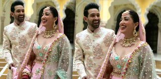 It's a wrap for Yami Gautam and Vikrant Massey's Ginny weds Sunny
