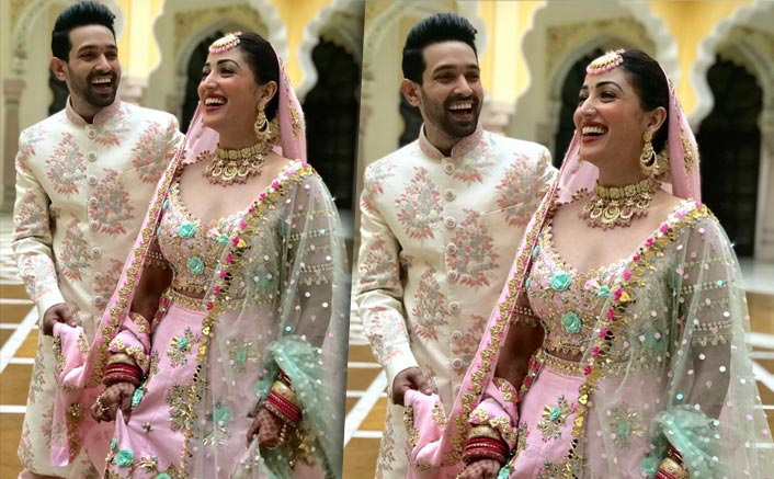 Yami Gautam & Vikrant Massey's Ginny Weds Sunny Wraps Up