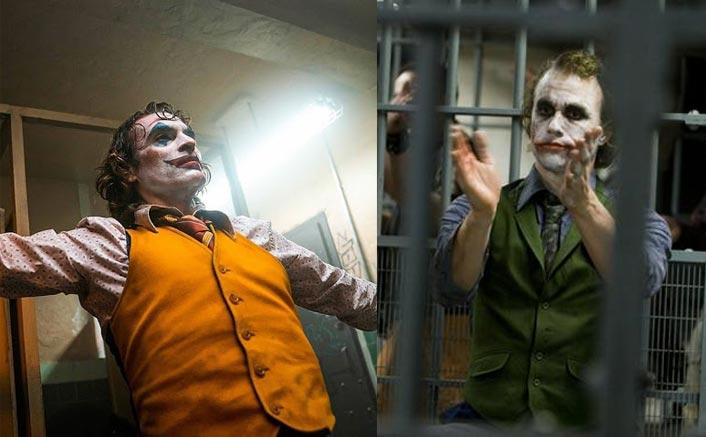 It's Joker VS Joker! The Dark Knight's Heath Ledger Or Joker's Joaquin Phoenix - Let's Settle The Debate, Once And For All