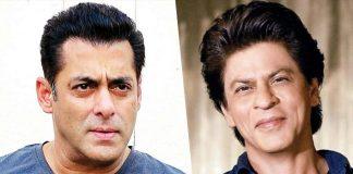 Its Salman Khan vs Shah Rukh Khan On National Television This November
