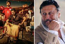 Jackie Shroff Is All Praise For His 'Bigil' Co-star Thalapathy Vijay