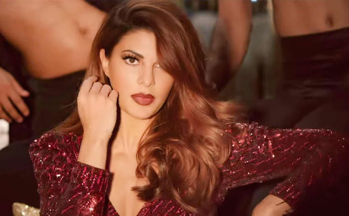 Jacqueline shot 'Karma' song despite being unwell