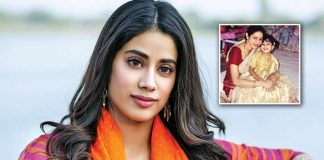 Janhvi Kapoor: Mom always told me to be a good person