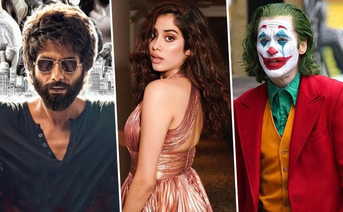 Janhvi Kapoor wants female versions of 'Kabir Singh', 'Joker'