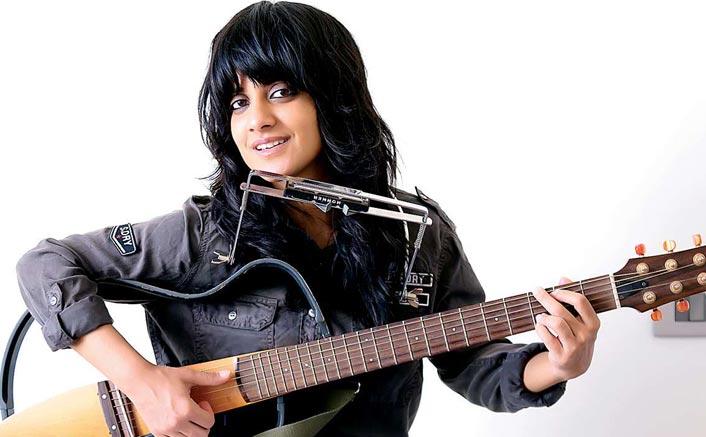 Jasleen Royal recalls restaurant guitarist stint at 16 in throwback vid