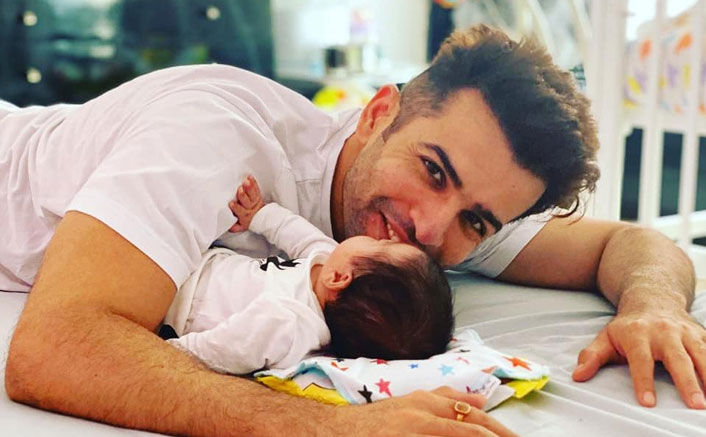 "Jay Bhanushali: ""One Thing If I Could Change Is I Would Have Planned My Baby Much Before This"""