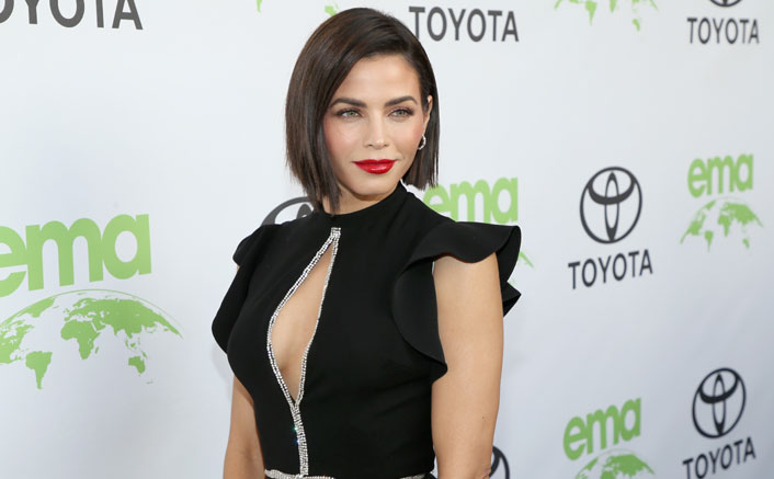 Jenna Dewan opens up on her life post divorce