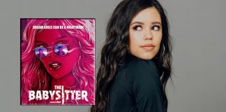 Jenna Ortega to star in 'The Babysitter' sequel