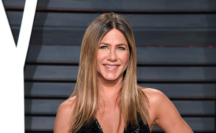 Jennifer Aniston Reveals That There Have Been Days Where She Didn't Want Anyone To See Her Or Step Out Of The House
