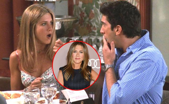 Jennifer Aniston: Rachel, Ross are still on a break