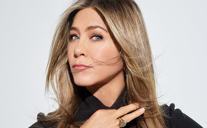 Jennifer Aniston REVEALS Her #MeToo Story Against Harvey Weinstein, Says He Bullied Me To Wear A Particular Dress