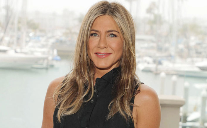 Jennifer Aniston Reveals She Didn't Feel Good Getting Paid More Than Her Co-Stars For FRIENDS