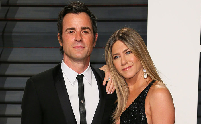 Jennifer Aniston's Ex-Husband Justin Theroux Is Proud Of Her For Joining Instagram