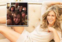 "Jennifer Aniston's Instagram Debut Almost Sent Instagram ""ON A BREAK"""