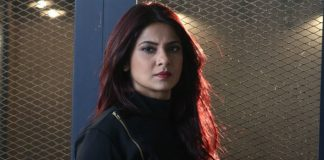 Jennifer Winget dyes her hair red for 'Beyhadh 2'
