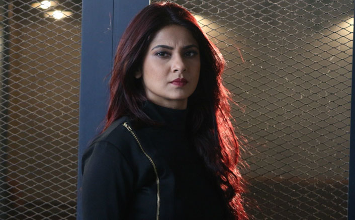 Jennifer Winget: I don't slot roles as 'negative' or 'positive'