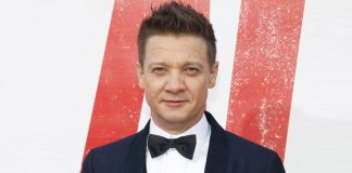 Jeremy Renner did cocaine with 'underage' girls, says friend