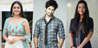 Jersey Remake: Rashmika Madanna OUT, Mrunal Thakur IN As Shahid Kapoor's Leading Lady?