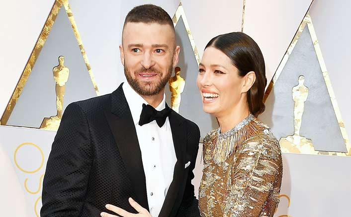Jessica Biel doesn't know hubby Justin Timberlake's songs