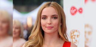 Jodie Comer: Insane to work with Ridley Scott