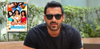"John Abraham On Reuniting With Akshay Kumar: ""I Wish There Is Part Two Of Garam Masala Just For The Sake Of The Audiences"""