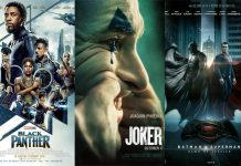 Joker Box Office (India): Crosses Black Panther & Equals Batman V Superman: Dawn of Justice In 10 Days