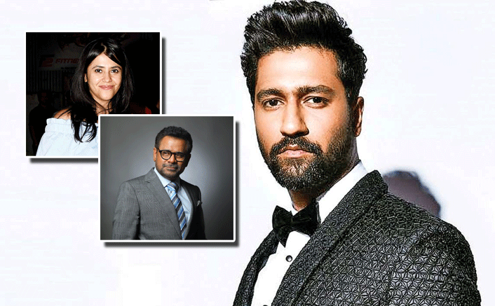 JUST IN! Vicky Kaushal In Anees Bazmee-Ekta Kapoor's Next Out & Out Comedy?