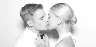Justin Bieber Shares FIRST Picture With Wife Hailey Baldwin & We Are In Awe Of The Couple!