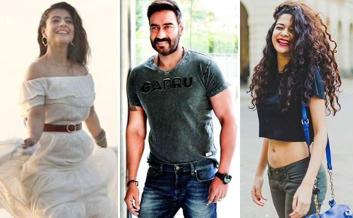 Kajol & Mithila Palkar To Collaborate For Netflix's Tribhanga, Ajay Devgn To Produce