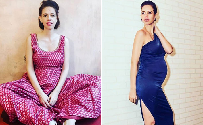 Kalki Koechlin Gives It Back To The Trolls Who Criticized Her For Having A Child Without Marriage