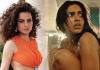 Kangana Ranaut To Step In Amala Paul's Shoes For Hindi Remake Of Aadai?