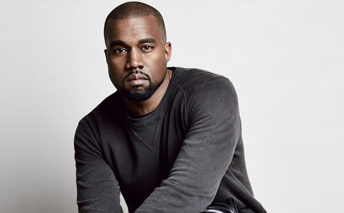 Kanye West becomes a Christian