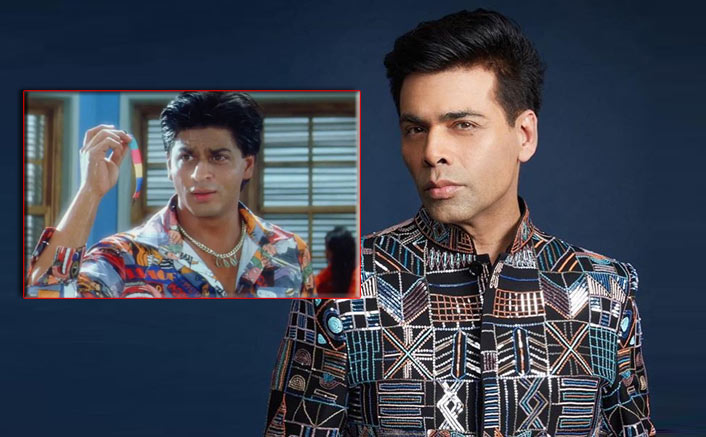 Karan Johar Disses Kuch Kuch Hota Hai, Says He'd Give Shah Rukh Khan's Rahul Character Some Spine & EQ, Read On