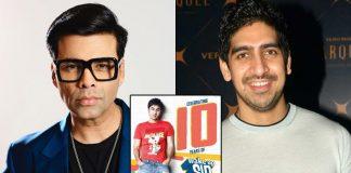 Karan Johar Pens A Heartfelt Note For Brahmastra Director Ayan Mukerji On Completion Of 10 Years In Bollywood