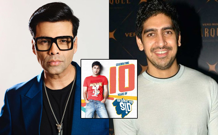 Karan Johar Pens A Heartfelt Note For Brahmastra Director Ayan Mukerji On Completion Of 10 Years In Bollywood
