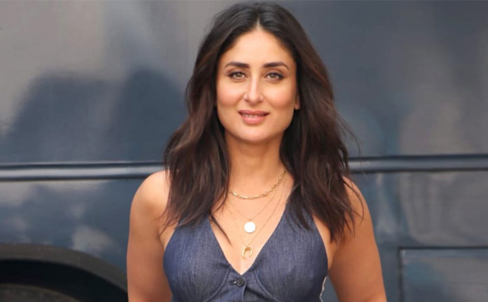 Kareena Kapoor Khan Opens Up On 50-Year-Old Actor Romancing 21-Year-Old Actress In Bollywood