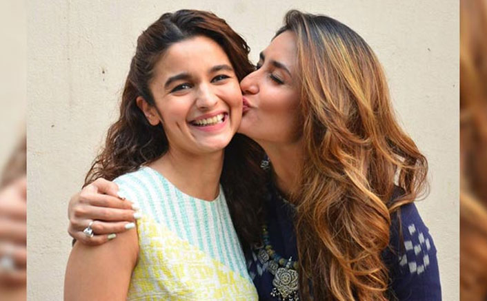 Kareena Kapoor Khan On Being Called Alia Bhatt's Sister-In-Law: I'll Be The Happiest Girl In The World!