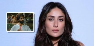 Kareena Kapoor Khan Opens Up On Shahid Kapoor's Kabir Singh