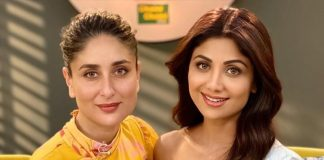 Kareena, Shilpa made of 'sarcasm, killer jawline'