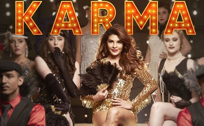 Karma From Drive: Jacqueline Fernandez Looks Ravishing In This Jazzy Track