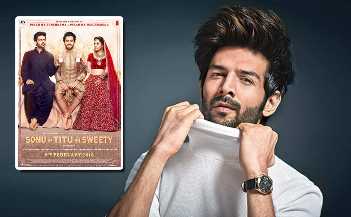 "Kartik Aaryan On Life After Sonu K Titu Ki Sweety: ""I'll Never Forget The Struggle"""